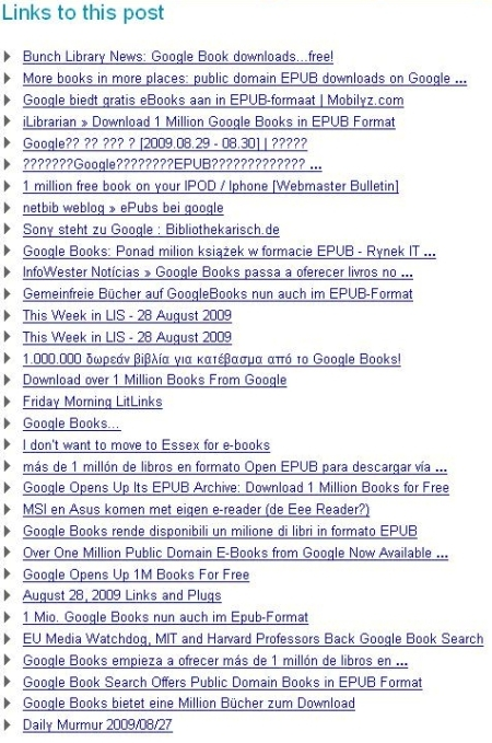 GoogleLinks001