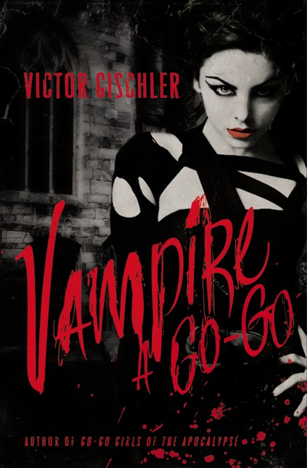 VampireAGoGoCover