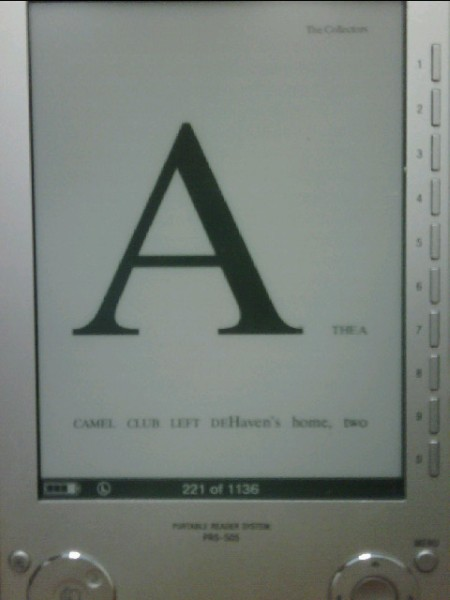 eBookFormatFAIL