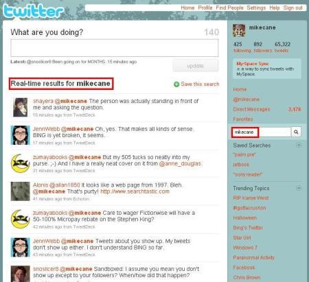 TwitterPageSearch