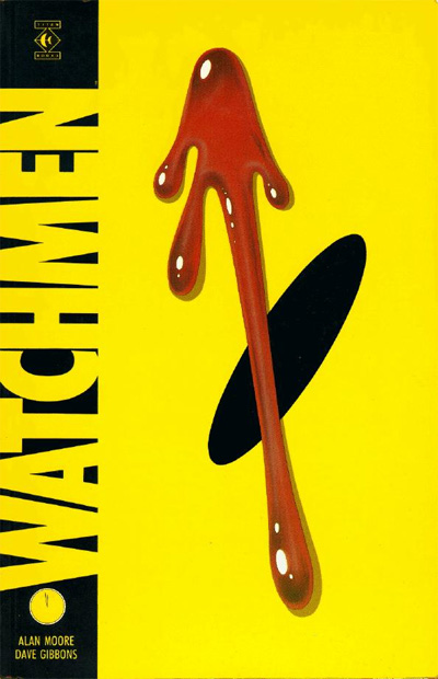 WatchmenCover
