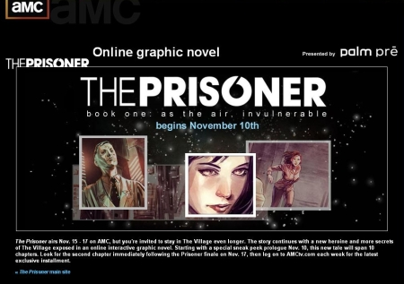 AMCThePrisonerDigitalBook