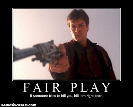 fair-play-demotivational-posters