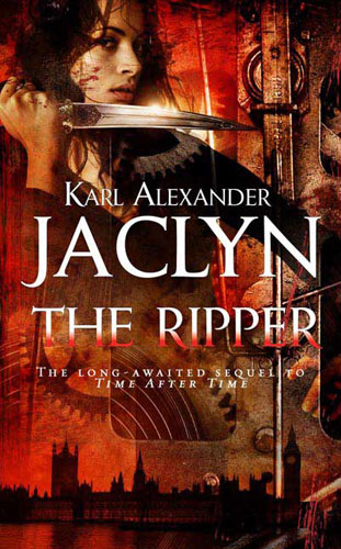 JaclynTheRipperCover