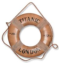 TitanicLifebuoy